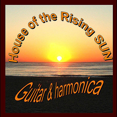 House of the Rising Sun (Instrumental) by Guitar
