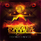 The Power of Fire EP by Terravita