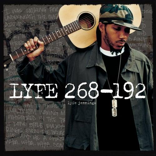 Lyfe 268-192 by Lyfe Jennings