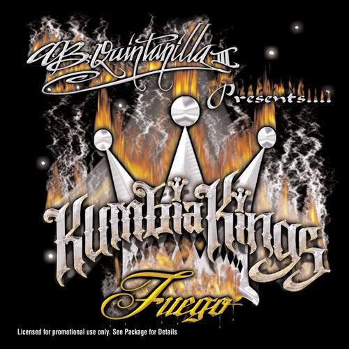Fuego by A.B. Quintanilla Y Los Kumbia Kings