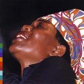 Mama Mosambiki by Eyuphuro