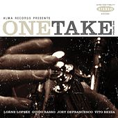One Take: Volume One by Joey DeFrancesco