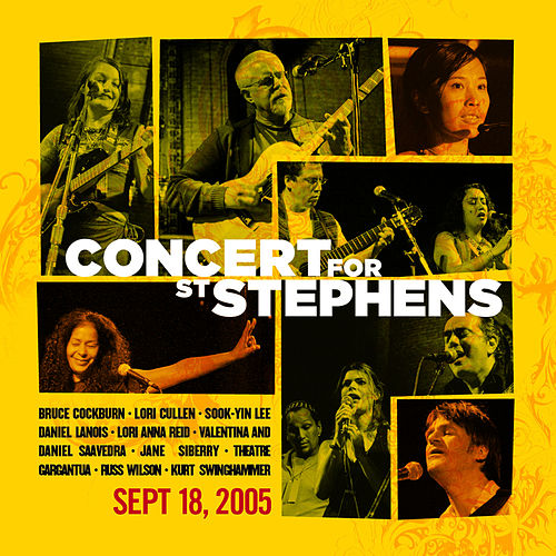 Concert For St. Stephen's by Various Artists