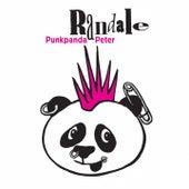 Punkpanda Peter by Randale