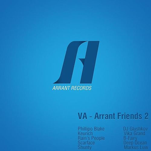 Arrant Friends 2 by Various Artists