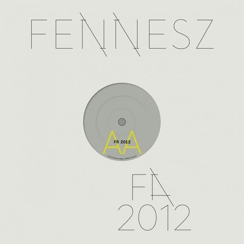 Fa 2012 by Fennesz