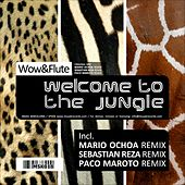 Welcome To The Jungle by WOW