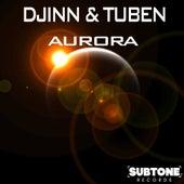 Aurora by djinn