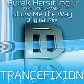 Show Me The Way by Burak Harsitlioglu