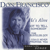 Signature Songs by Don Francisco