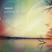 Painting The Sky by Aepiel