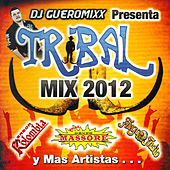 Presenta Tribal Mix 2012 by DJ Gueromixx