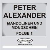 Mandolinen im Mondschein Folge 1 by Various Artists