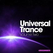 Universal Trance Volume Two by Various Artists