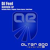 Burning Up by DJ Feel