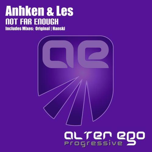 Not Far Enough by Anhken