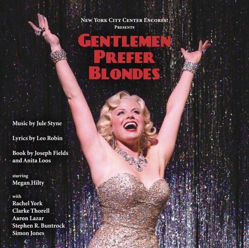 Gentlemen Prefer Blondes by Various Artists