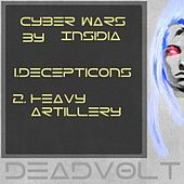 Cyber Wars by Insidia