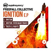 Ignition E.P. by Freefall Collective