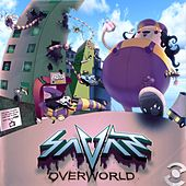 Overworld by Savant