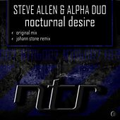 Nocturnal Desire by Steve Allen