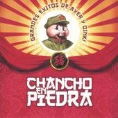 Grandes Exitos De Ayer y Oink!! by Chancho En Piedra