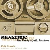 Realistic Remixed by Erik Hawk