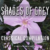 Shades of Grey - Classical Compilation ( 50 Tracks ) by Various Artists