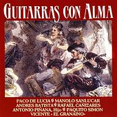 Guitarras Con Alma by Various Artists