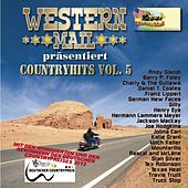 Western Mail präsentiert Countryhits Vol. 5 by Various Artists