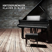 Klavier in Blues by Hintergrundmusik Akademie Club