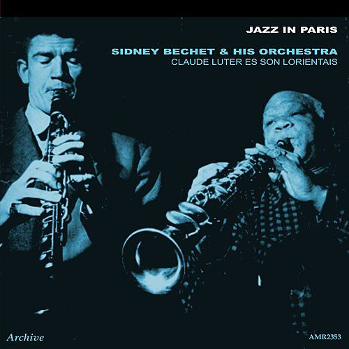 Jazz in Paris by Various Artists