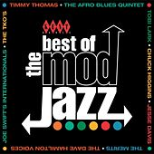 The Best Of Mod Jazz by Various Artists