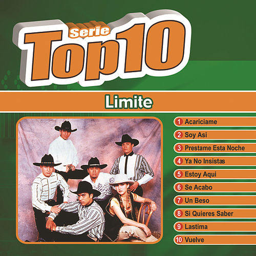 Serie Top Ten by The Move