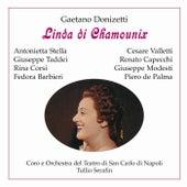 Paperback Opera - Linda di Chamounix - Gaetano Donizetti by Various Artists