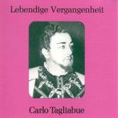 Lebendige Vergangenheit - Carlo Tagliabue by Carlo Tagliabue