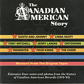 The Canadian American Story by Various Artists