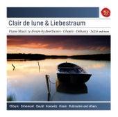 Träumerei - Liebestraum - Für Elise - Clair de lune - Gymnopédie - Sony Classical Masters by Various Artists