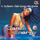 Dance Energy, Vol. 4 by Various Artists