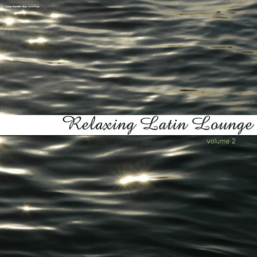Relaxing Latin Lounge, Vol. 2 by Various Artists