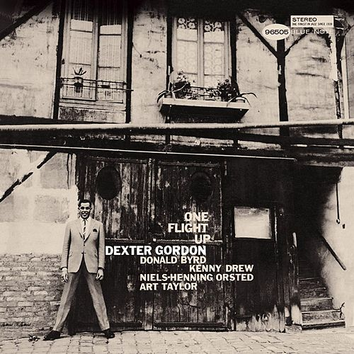 One Flight Up by Dexter Gordon