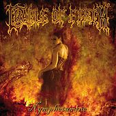 Nymphetamine by Cradle of Filth