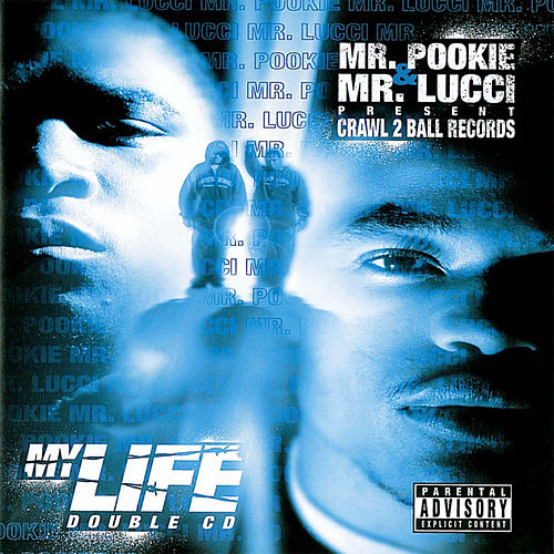 My Life (2CD) by Mr. Pookie