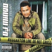 DJ Mingo Presents the Felony by D.J. Mingo
