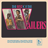 The Best Of The Wailers by Bob Marley
