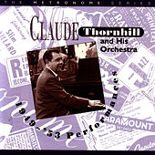 1949-1953 Performances by Claude Thornhill