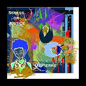 Stress Or Justice by DJ Pierre