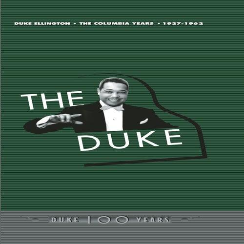 The Duke: The Columbia Years 1927-1962 by Duke Ellington