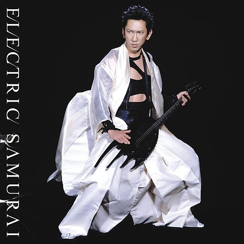 Electric Samurai by Tomoyasu Hotei