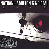 Live At Floore's Country Store by Nathan Hamilton